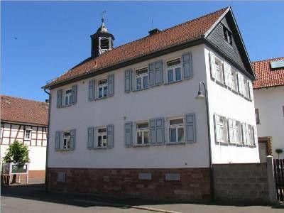 Gottesdienstraum Bobenhausen I
