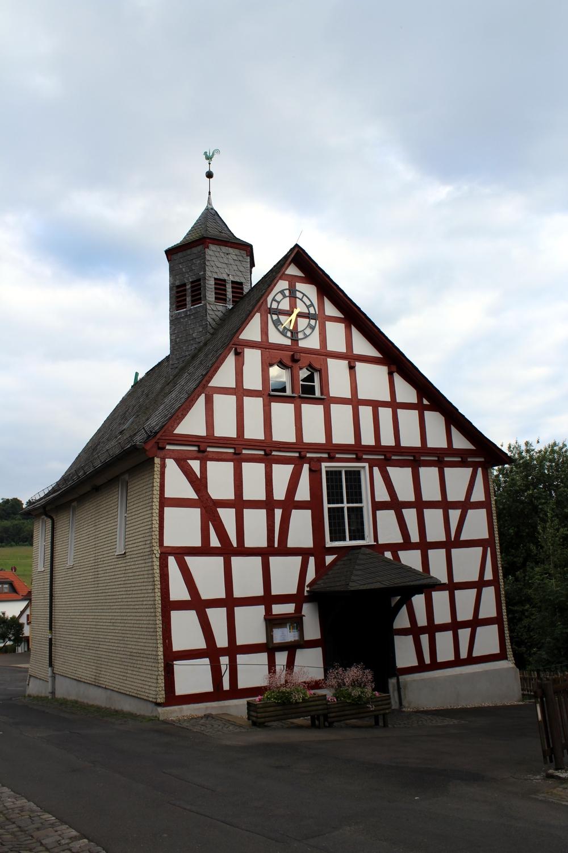 Kirche in Michelbach