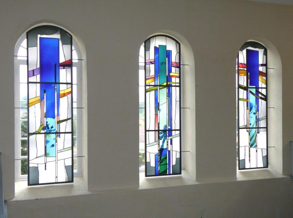 Schöpfungsfenster