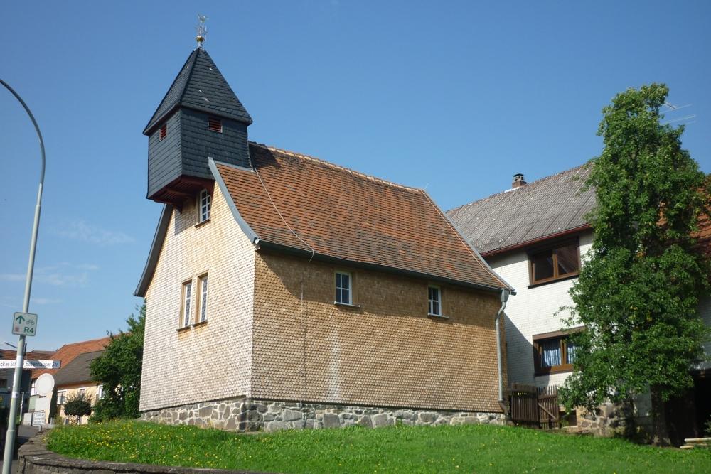Kirche in Kölzenhain