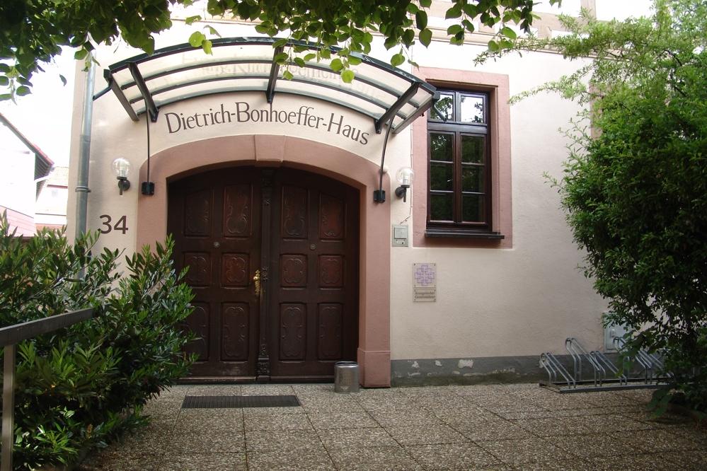 Dietrich-Bonhoeffer Haus Schotten