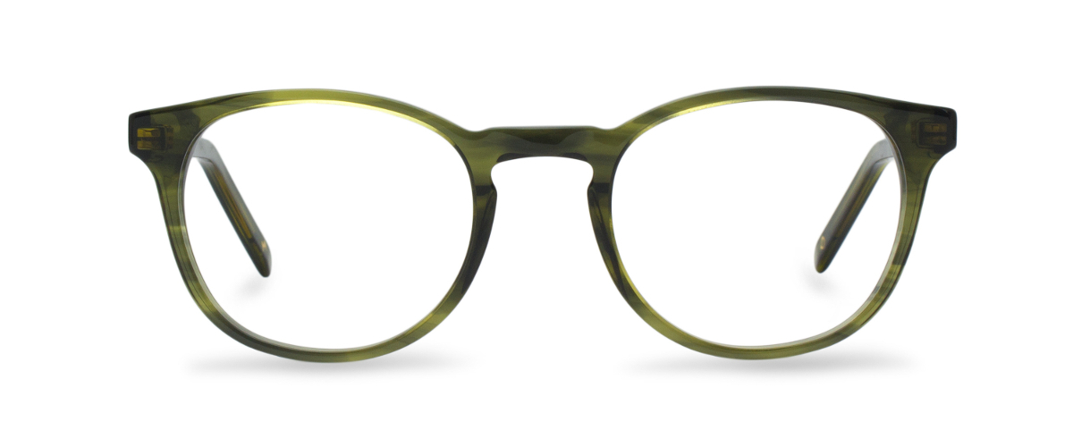 Dick Moby O-ANR 032 green leaves