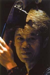 坂井紅介 ベース