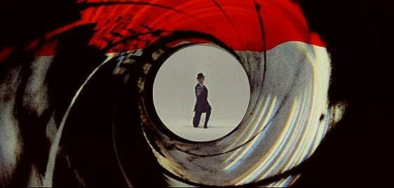 007ジェームズ・ボンド JAMES BOND,