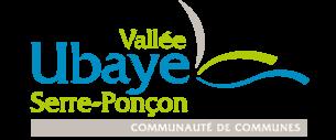 Communauté de communes Vallée de l'Ubaye Serre-Ponçon