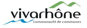 Communauté de Communes Vivarhône