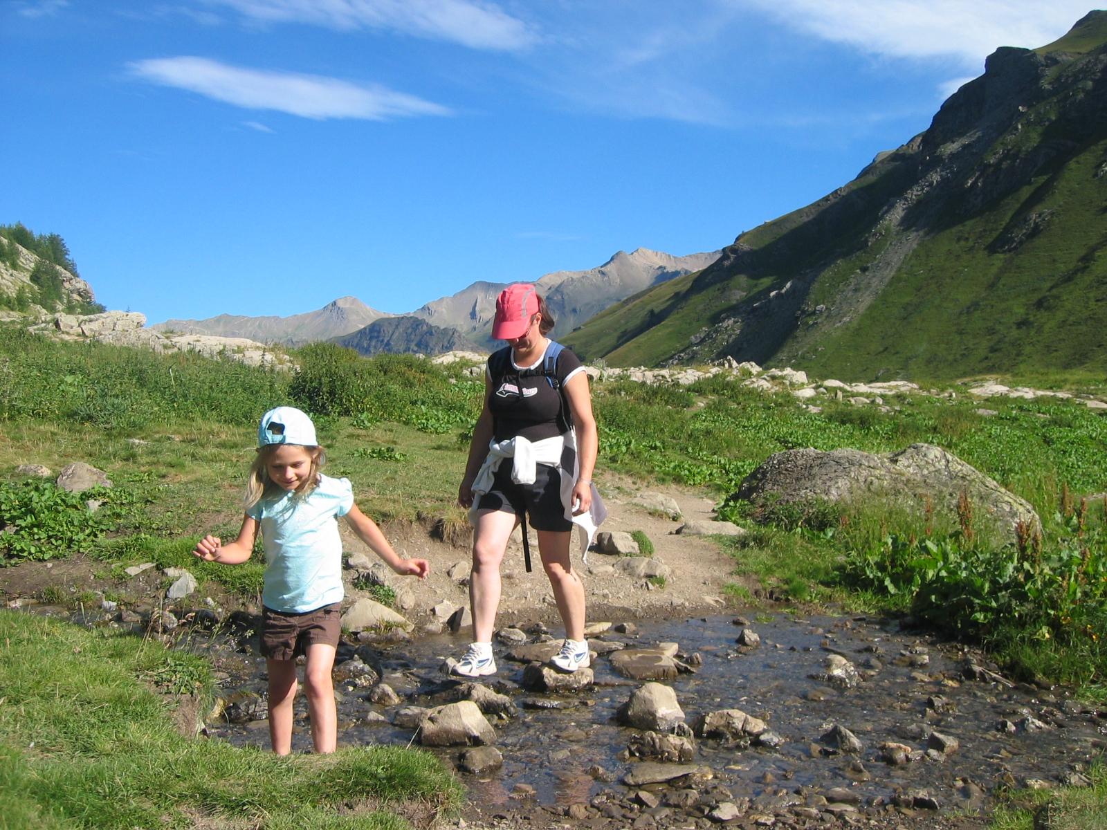 Ecomobilité touristique des Usses et Bornes (74)