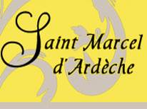 Saint-Marcel d'Ardèche