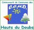Communauté de Communes des Hauts du Doubs