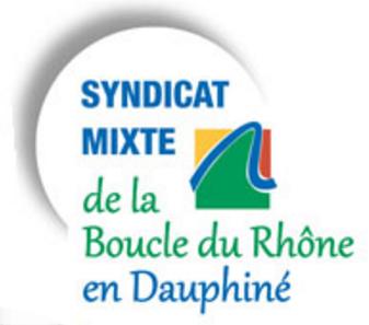 Syndicat Mixte de la Boucle du Rhône en Dauphiné