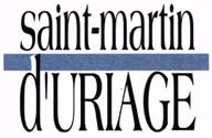 Ville de Saint-Martin d'Uriage