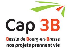 Syndicat Mixte du Bassin de Vie de Bourg-en-Bresse