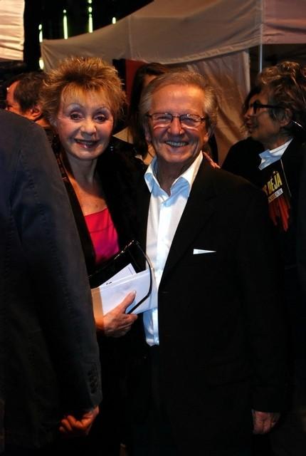 FRED MELLA (à droite)