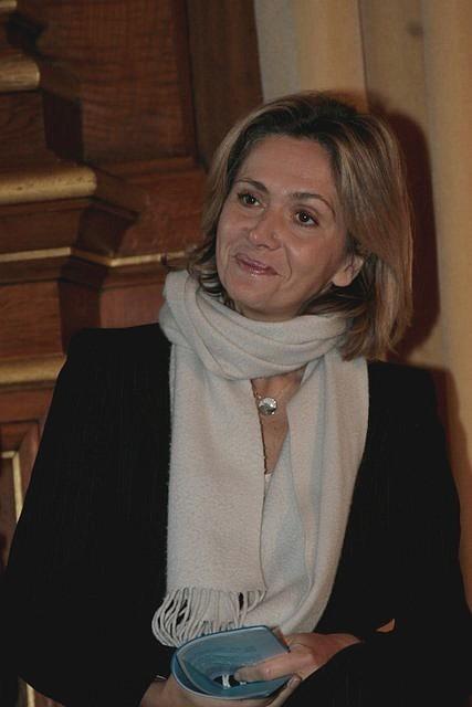 VALERIE PECRESSE (ministre)