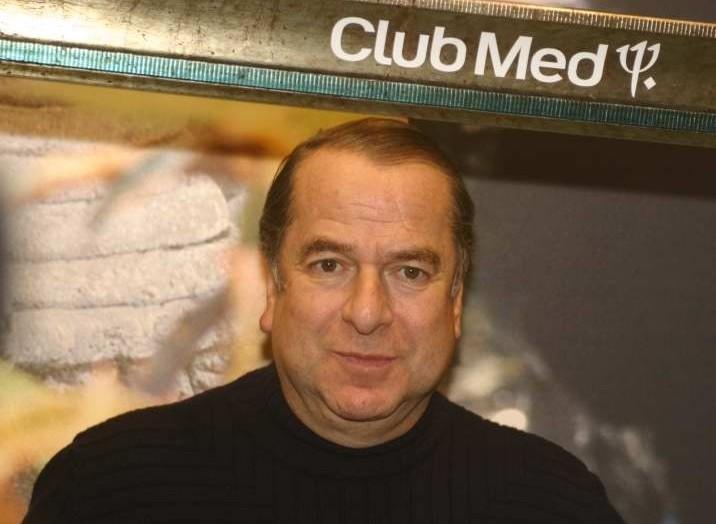 PAUL LOU SULITZER