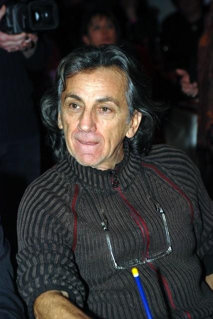 JEAN PIERRE SAVELLI
