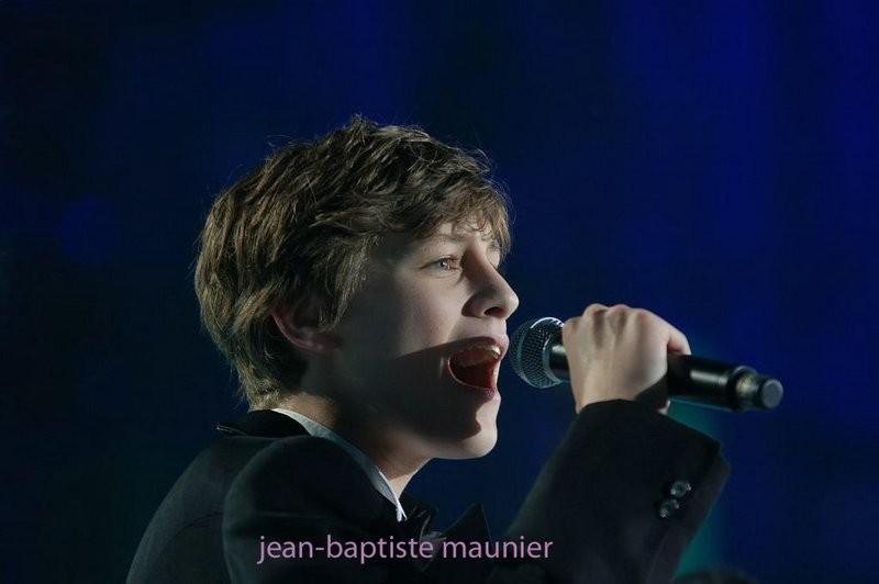 JEAN BATISTE MAUNIER