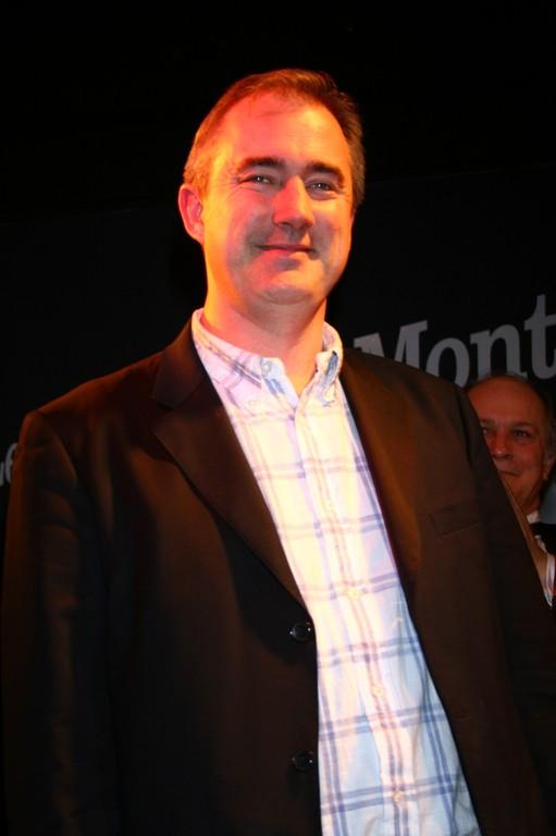 MR.JEAN ARNAUD