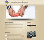 Polskie Centrum Origami(ポーランド)