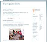 Origamigos de Brasilia(ブラジル)
