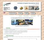 OORAA Organisation des Origamistes(フランス)