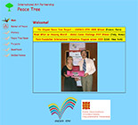 "International Art Partnership ""Peace Tree""(ロシア)"