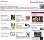 Origamido studio(アメリカ)