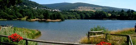 LAC DE PRADELLES - 20 KM
