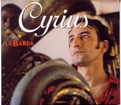 Cyrius La Banda