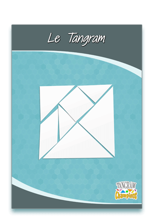 Tuto N°2 : la réalisation du Tangram - https://www.tangram-champions.com
