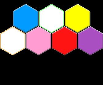 Partie standard <1 heure - une collection complète = 5 cartes de couleur (différentes) - https://www.tangram-champions.com