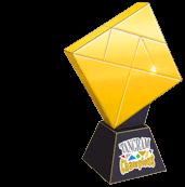 Le Tangram d'or - https://www.tangram-channel.com