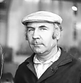 А.П.Воронин - токарь тракторного цеха