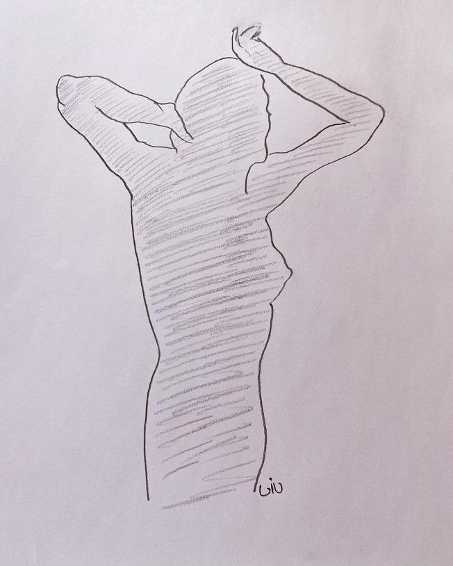 Vrouwlijke vormen