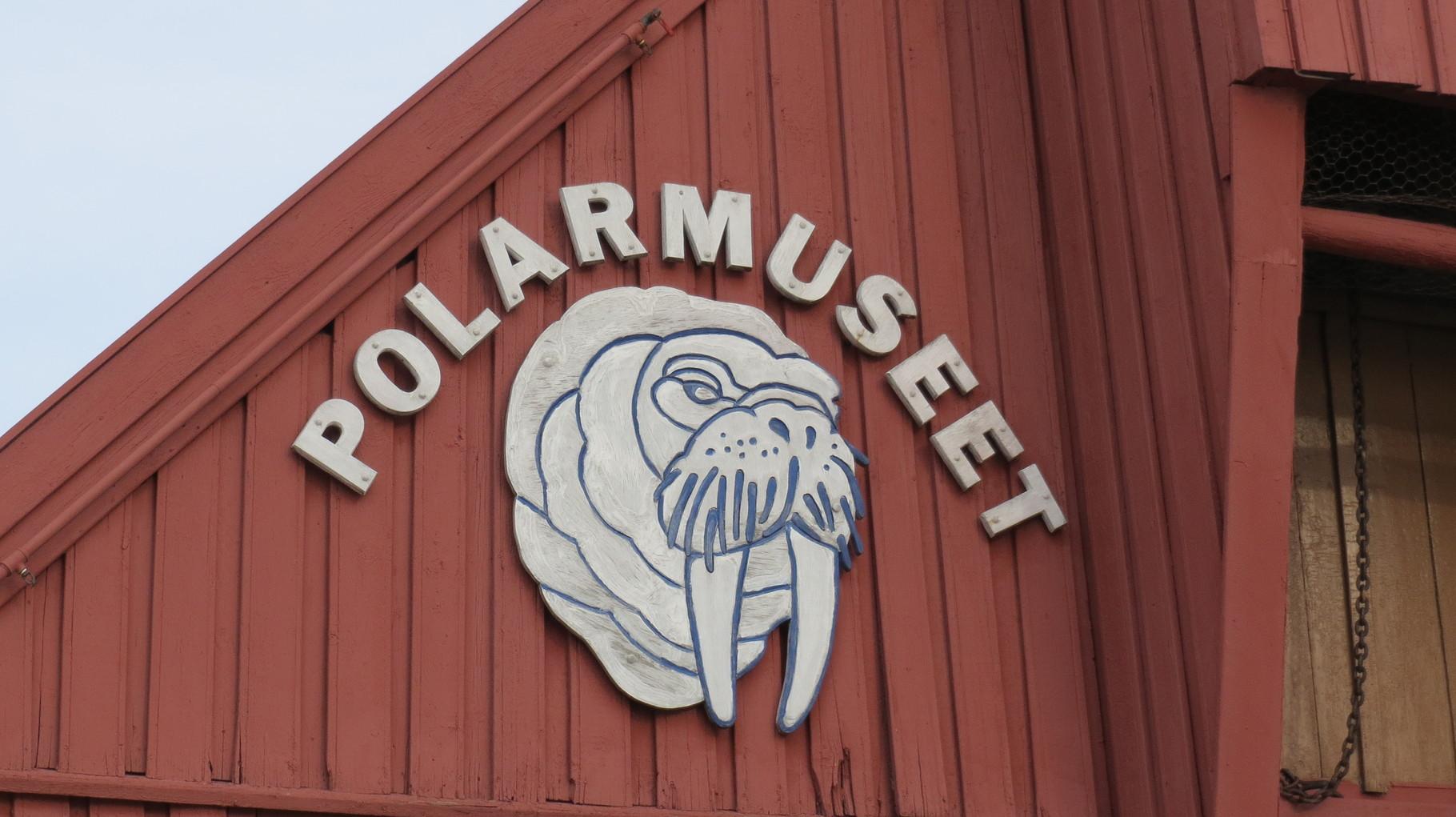 Das zweite Museum widmet sich allen Jägern und Entdeckern des Nordens...