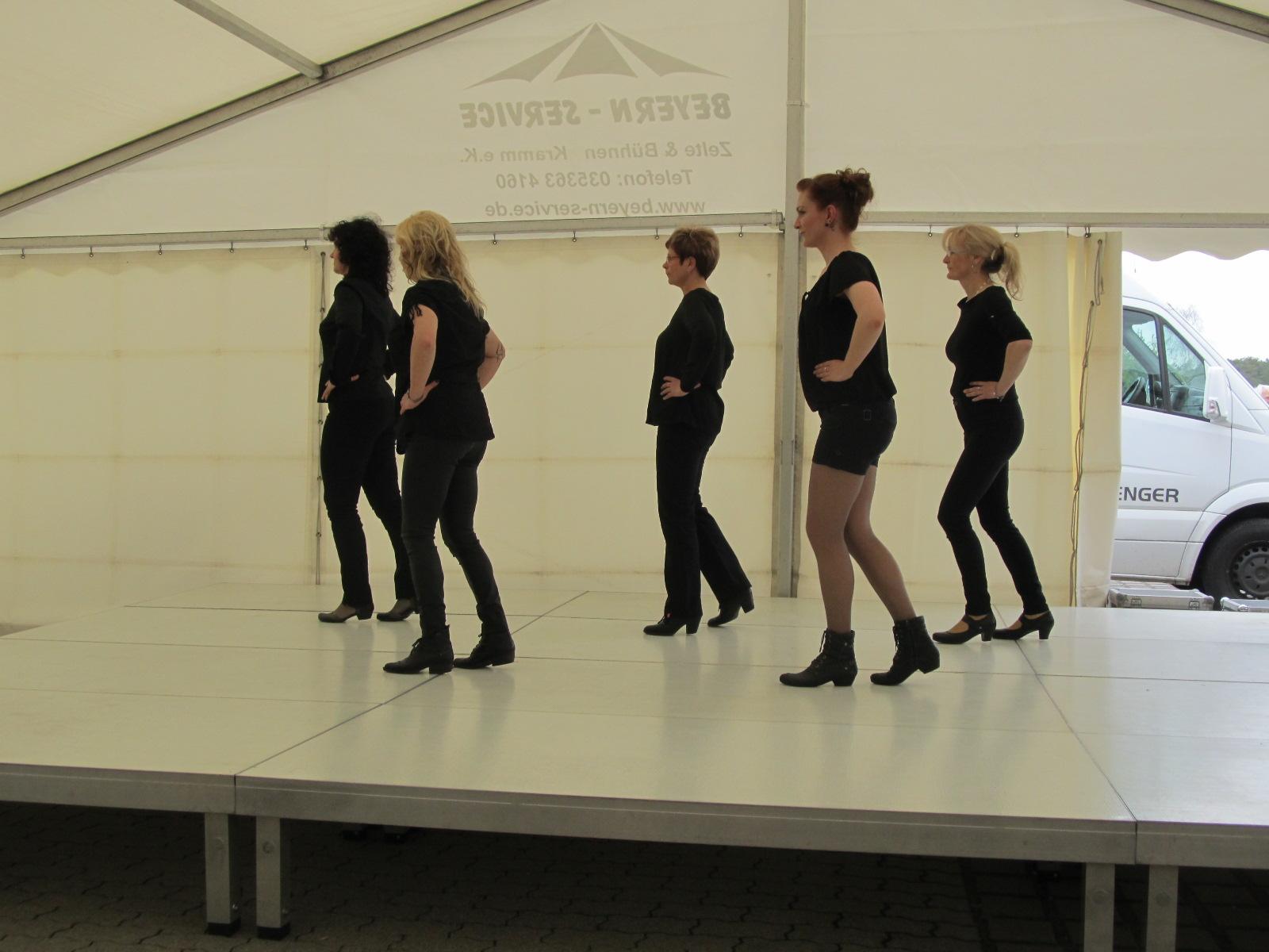 CarMa Line Dance Fans - Fun Kurs