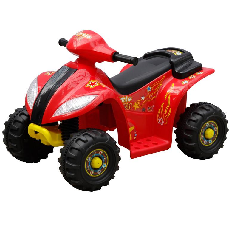 Quad véhicule électrique pour Enfant