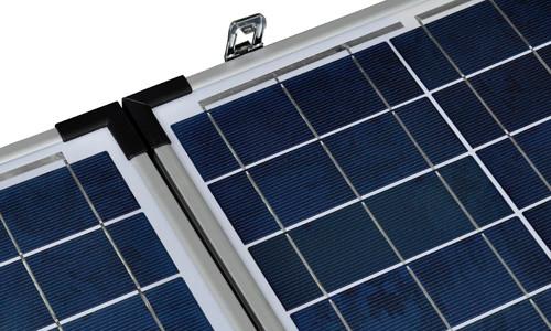 panneau solaire 120w accessoires pour chat et chien. Black Bedroom Furniture Sets. Home Design Ideas
