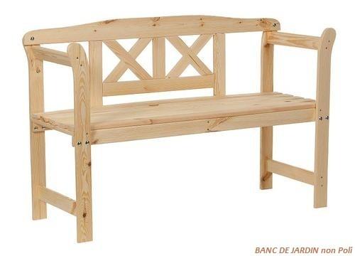 banc de jardin 2 places accessoires pour chat et chien petits prix. Black Bedroom Furniture Sets. Home Design Ideas