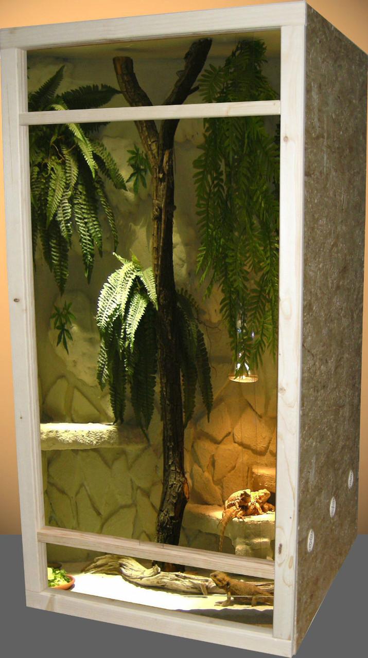 Terrarium Vertical 150 cm