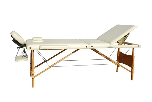 Table de Massage en 3 Zones
