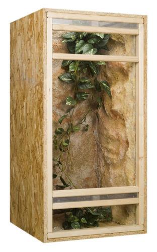 Terrarium Vertical 120 cm