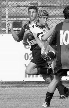 Grande, 18 anni, 1° gol in nerazzurro