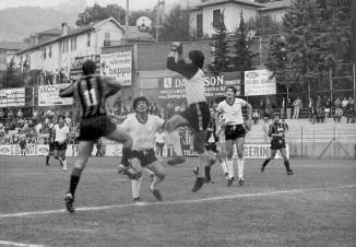 Chistolini anticipato di pugno da Marchisio