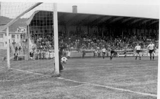 32': Gol del vantaggio realizzato da Gabetto
