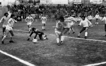 80'. gol partita di Guidetti