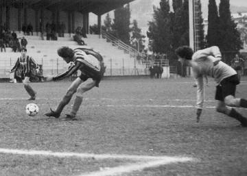 90': Gino insacca il gol del 2-0