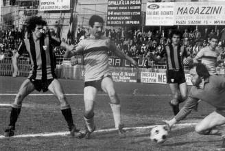 73': Il gol di Atragene