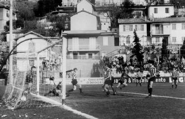 """50': Bucciarelli raddoppia e realizza la sua prima rete al """"Ciccione"""""""