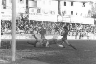 30'. gol di Amendola